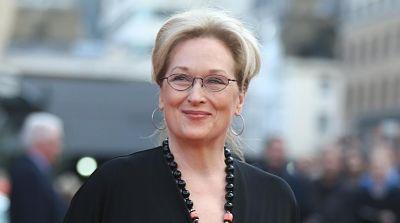 Meryl Streep investiga escándalo de fraude de seguros