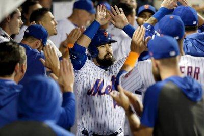 Mets Roll Nationals por octava victoria consecutiva