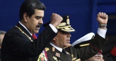 Ministro de Maduro asegura «no habrá transición