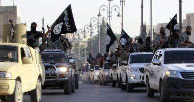 NU alerta de posible nueva ola de ataques terroristas antes de terminar el año
