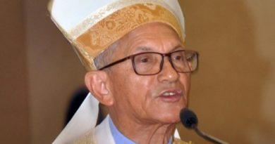 ATENCIÓN; RD.- Obispo dice RD necesita líderes que restauren la sociedad