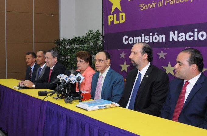 ATENCIÓN: CC-PLD decidirá cómo elegirá a precandidatos