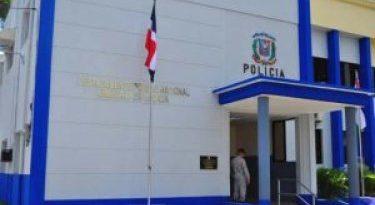 PN mata hombre se había fugado cárcel Moca