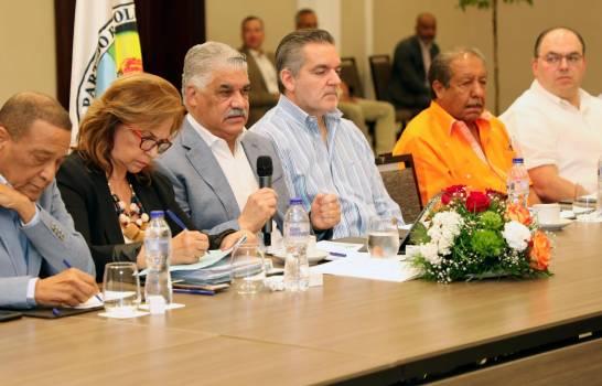 PRD utilizará encuestas para definir sus candidaturas en todo el país