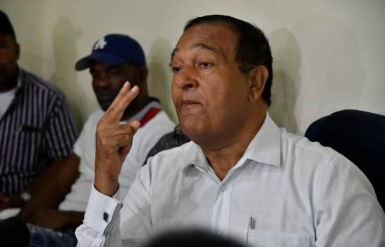 ATENCIÓN: Choferes afiliados a CONATRA aumentarán precio del pasaje a partir del próximo lunes