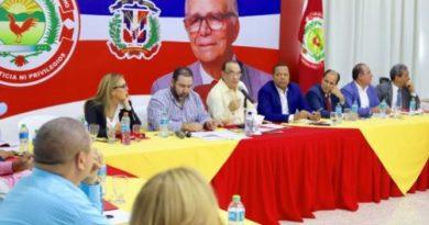 ATENCIÓN: El PRSC celebrará hoy domingo un encuentro de aspirantes a cargos