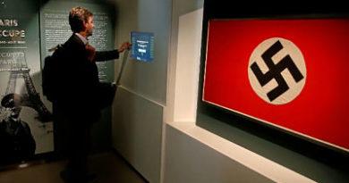 París celebra el 75 aniversario de su liberación del yugo nazi