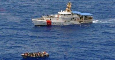 Policía PR apresa 37 dominicanos querían entrar ilegalmente a la isla