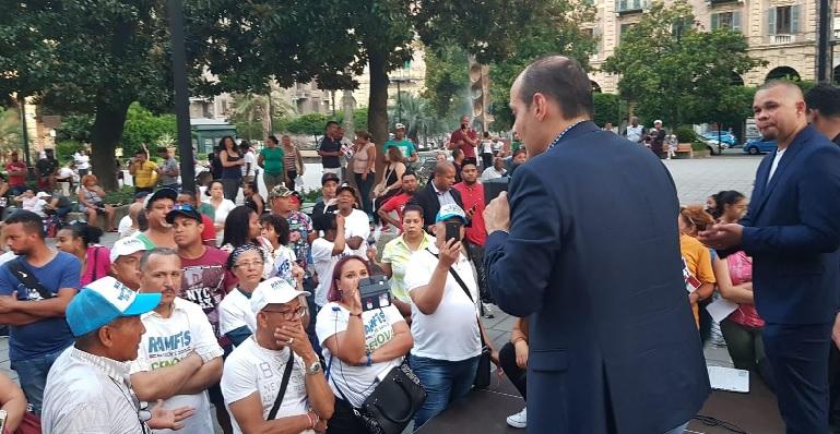 OJO: Ramfis Domínguez Trujillo, someterá corruptos; critica nivel de endeudamiento