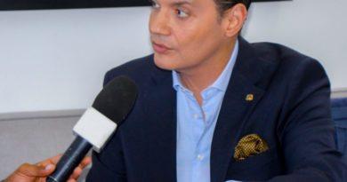 Ramfis aboga por una nueva Restauración de la República Dominicana