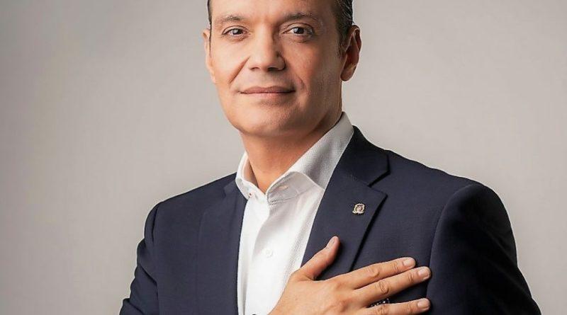 Secretario general de Visión RD dice gobierno de Ramfis Trujillo dará libertad a poderes del Estado