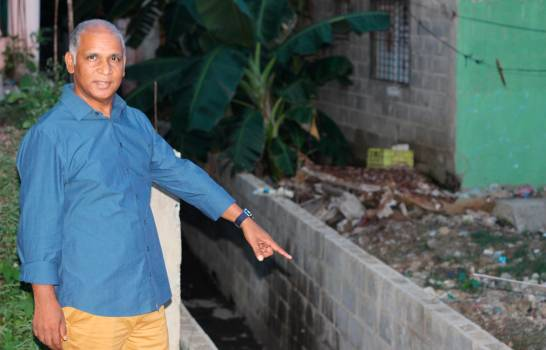 Aspirante a regidor pide declarar Cancino Adentro en estado de emergencia por dengue