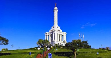 Conmemoran este viernes el 156 aniversario de la Restauración