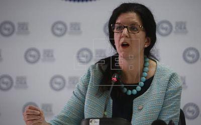 Renuncia la encargada de América Latina en el Departamento de Estado de EEUU
