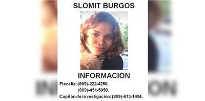 Reportan desaparecida adolescente de 17 años en SFM