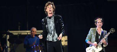 Rolling Stones reprograman concierto de Miami Gardens