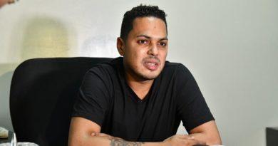 ATENCIÓN: Santiago Matías insta a los jóvenes a irse de RD y anuncia retirará su candidatura
