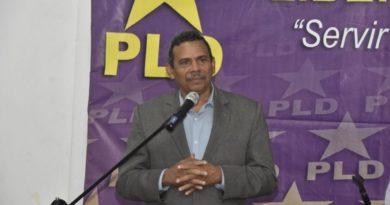 Radhamés Segura destaca necesidad de reencausar modelo económico del país