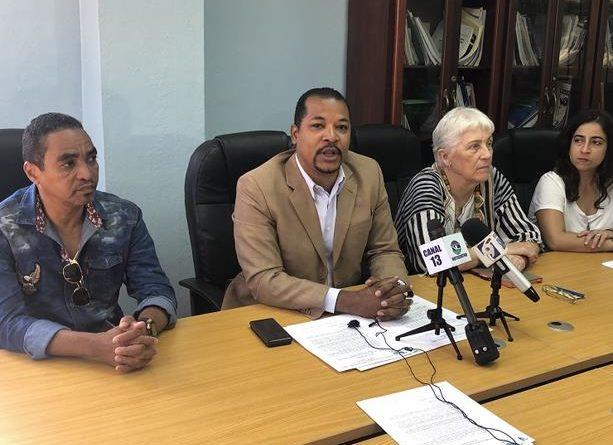 Reclaman inclusión de los trabajadores informales a la eguridad social.