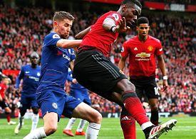 Solskjaer designa al lanzador de penales del Manchester United