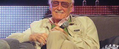 Stan Lee es honrado por el Salón de la Fama de VES