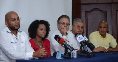 ATENCIÓN: Bajo caudal Salto del Limón preocupa a prensa turística