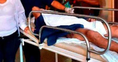 Tres heridos en una balacera ocurrida en La Vega