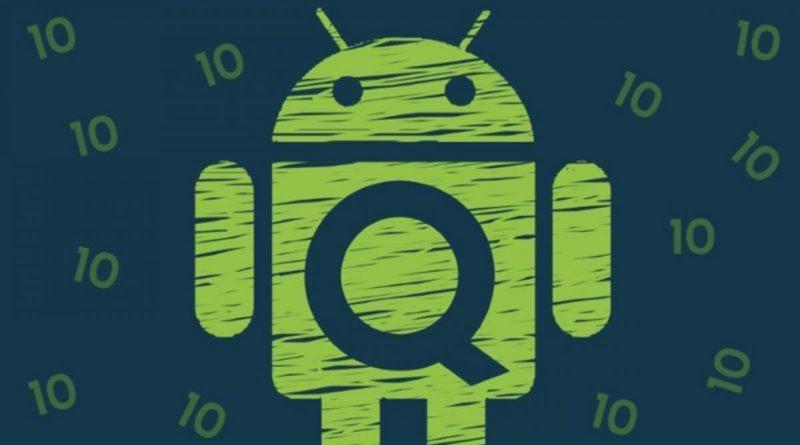 Android Q nos dejará personalizar su interfaz más que nunca