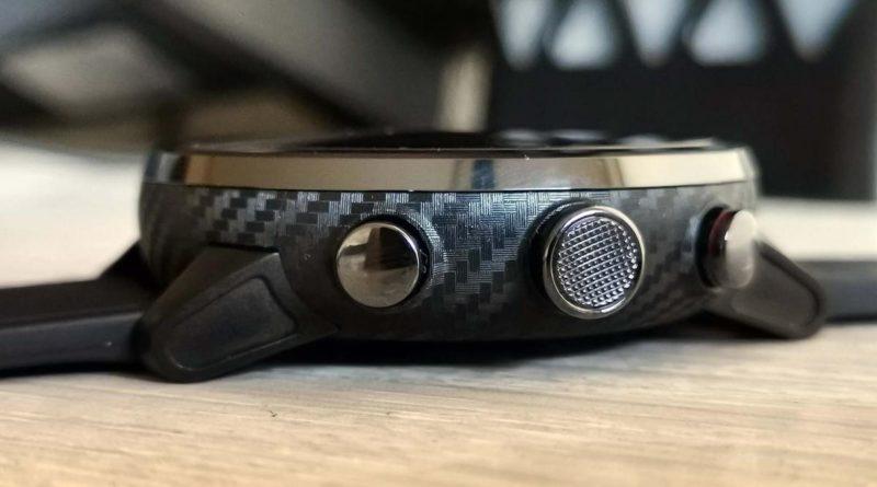 Este reloj inteligente chino va a intentar plantar cara al Apple Watch