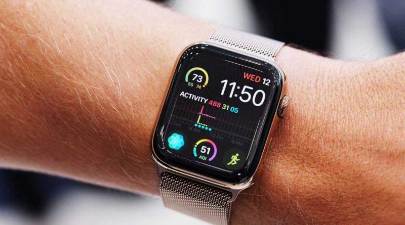 Apple reemplazará tu Apple Watch Series 2 o Series 3 si tiene este defecto