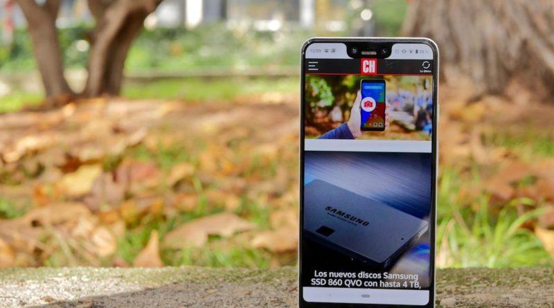 Llévate un Chromecast gratis si compras un Pixel 3 en la tienda de Google