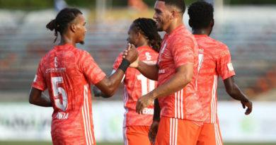 Cibao FC busca su segunda victoria del Torneo de Clausura