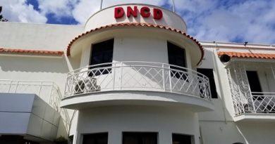 La DNCD confirma detención de empresario reclamado por EU