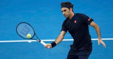 Federer y Djokovic arrancan con buen paso en Cincinnati