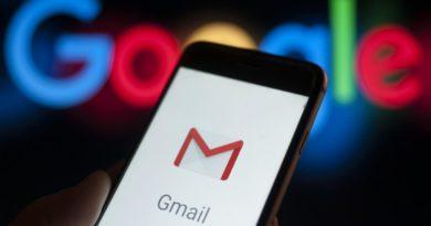Gmail nos avisará cuando vayamos a escribir a una persona que no está disponible