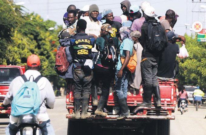 ALERTA : Según publicación en el Listin Diario hay en el país 15,000 haitianos con el Sida