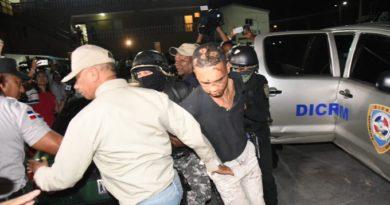 Imputado ataque a David Ortiz buscará este lunes obtener la libertad
