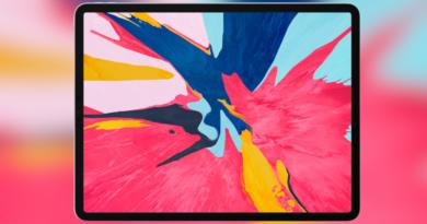 ¿iPad Pro 2019 con una configuración de triple cámara similar al iPhone 11?