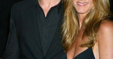 Aseguran que Jennifer convive con los hijos de Brad, reconciliación va en serio