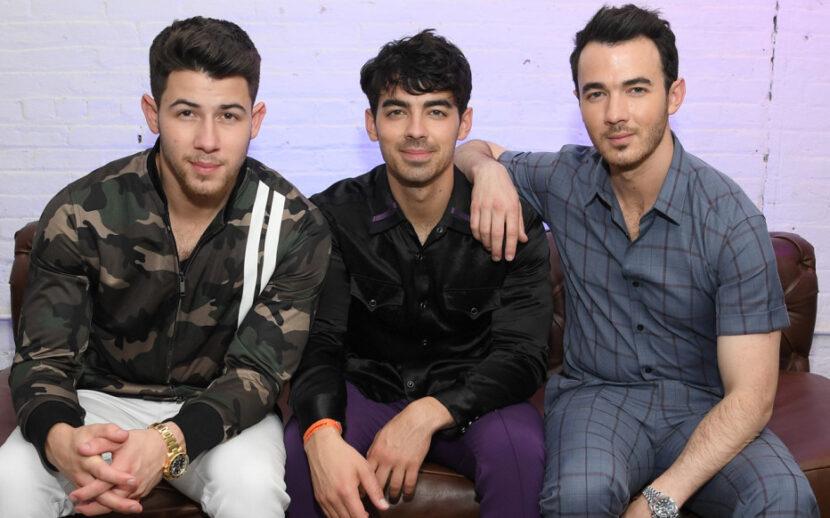 Jonas Brothers actuarán en los premios MTV VMA tras diez años de ausencia