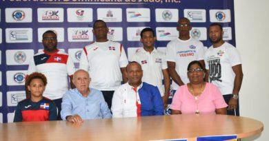 Judocas de primer nivel actuarán en el Panamerican Open