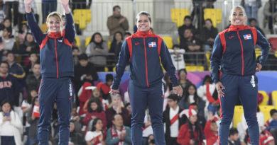 Karate inicia por todo lo alto en los Panamericanos