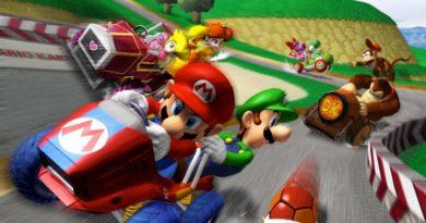 Mario Kart Tour ya tiene fecha de lanzamiento en iOS y Android