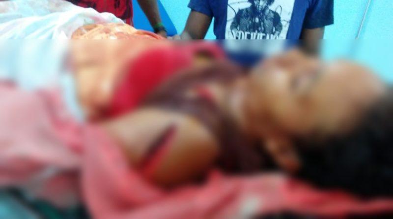 Hombre mata su mujer de varios machetazos en San Juan