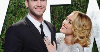 Se acaba el cuento de hadas: Miley Cyrus y Liam Hemsworth se divorcian