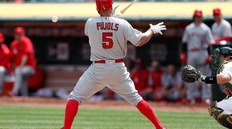 Pujols impone marca; comparan a Sánchez con Gehrig y Ruth