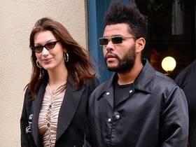 Bella Hadid y The Weeknd terminan su relación otra vez