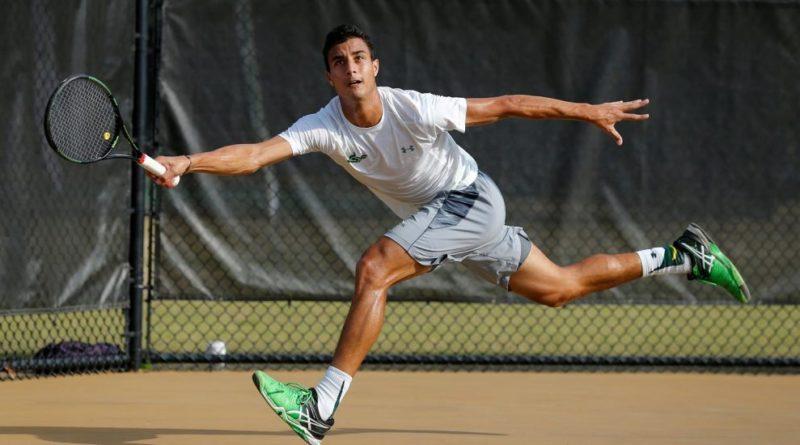 Dominicano Roberto Cid, campeón de tenis en Memphis
