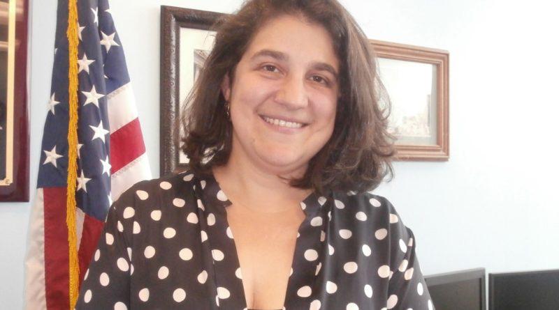 Abogada de origen dominicano dirige comisionado de derechos humanos en defensa de los más vulnerables