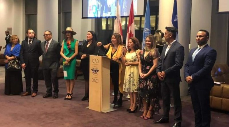 MES DE LA HERENCIA HISPANA 2019, SERÁ EN HONOR A LA REPÚBLICA DOMINICANA